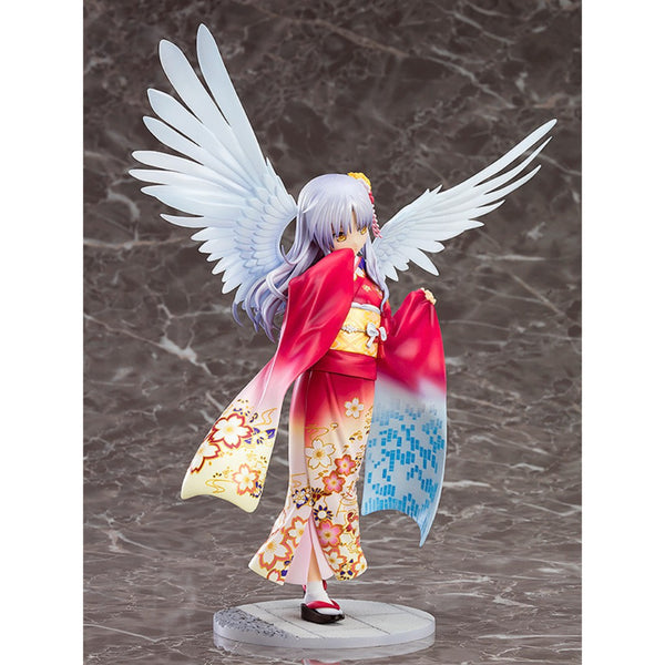 Angel Beats - Kanade Tachibana Haregi Version
