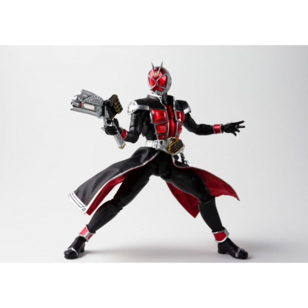 *S.H. Figuarts (Shinkocchou Seihou) - Kamen Rider Wizard Flame Style (subjected to allocation)