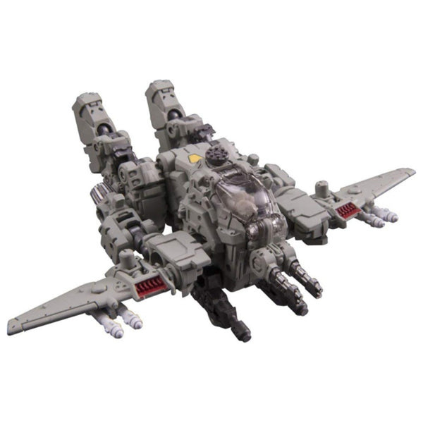 Diaclone DA-28 - Powered System Maneuver Delta