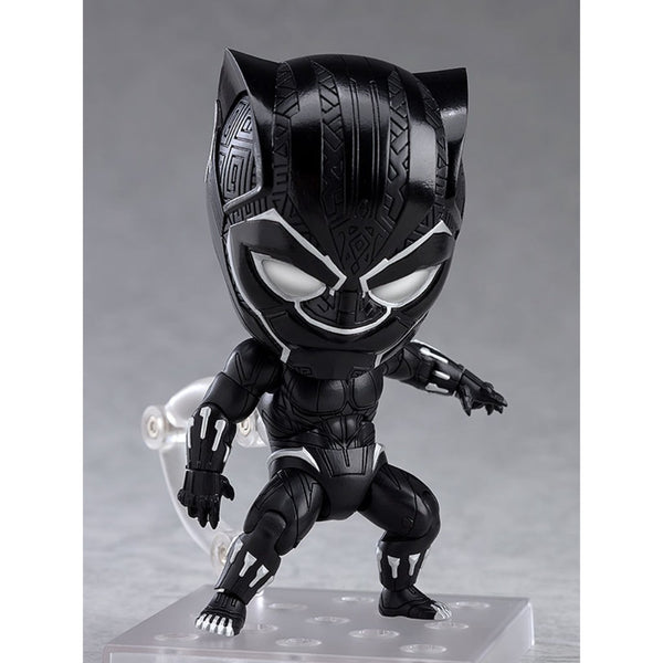 Avengers: Infinity War Nendoroid 955 - Black Panther: Infinity Edition