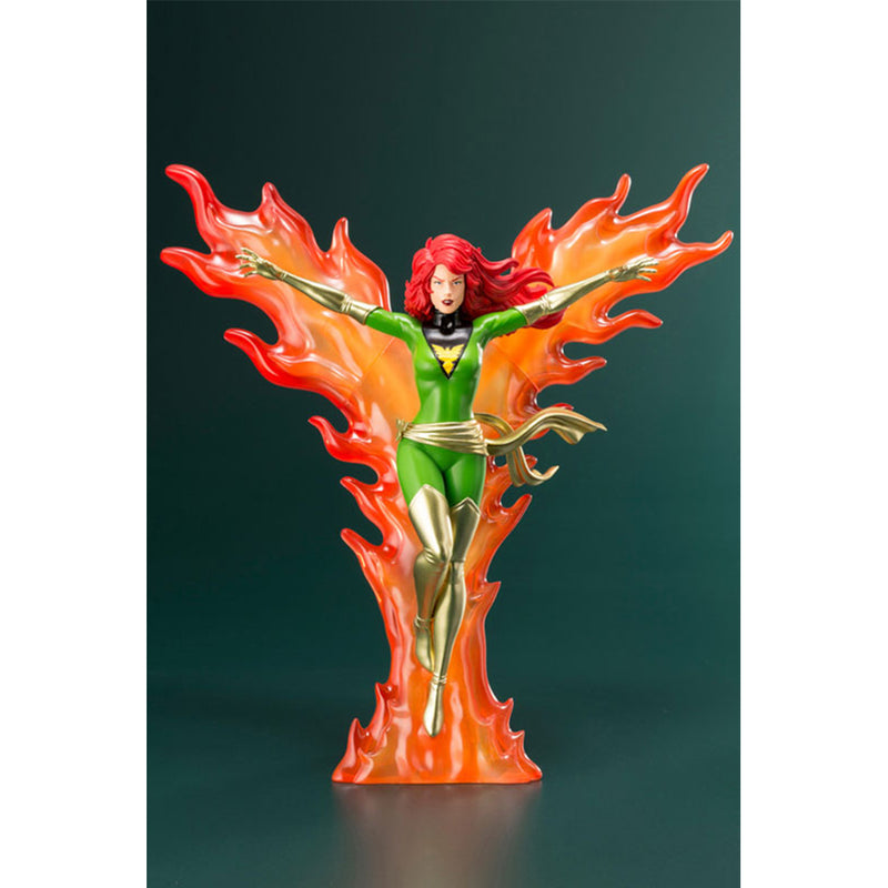 ARTFX Plus X-Men - Phoenix