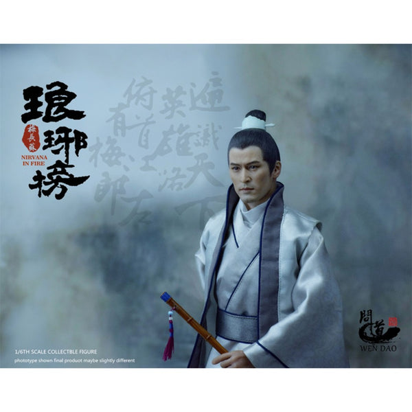 1/6th Scale Collectible Figure - Mei Changsu
