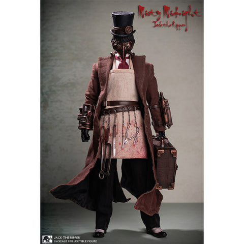 Infamous Series - 1/6 Jack the Ripper