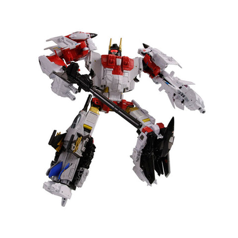 Transformers Unite Warriors UW01 - Superion (Reissue)