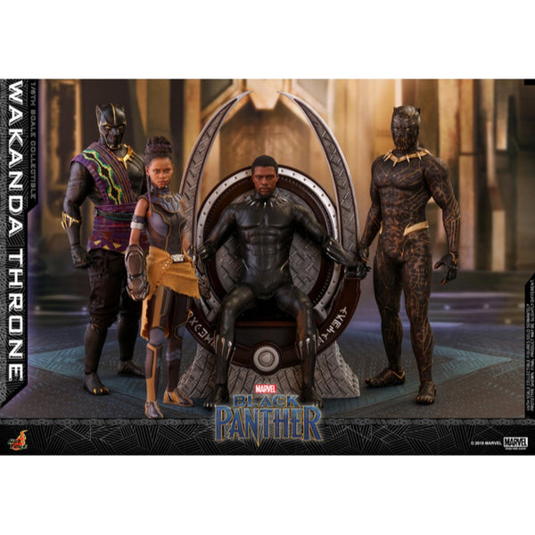 ACS005 - Black Panther - Wakanda Throne