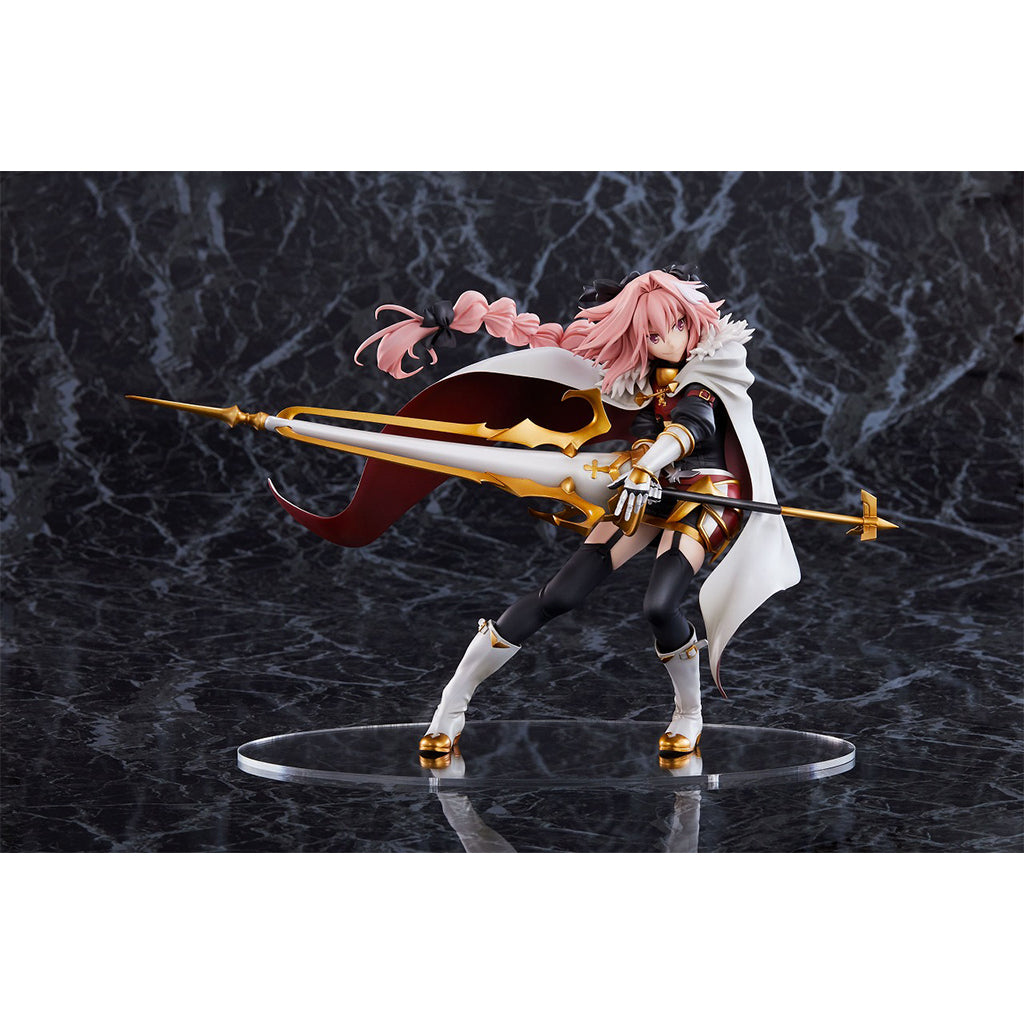 Fate/Apocrypha - 1/7 Rider of Black Great Holy Grail War