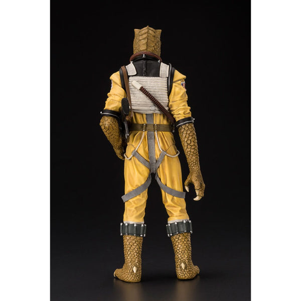 ARTFX Plus Star Wars - The Empire Strikes Back - Bounty Hunter Bossk
