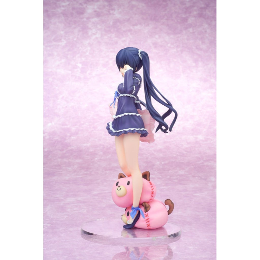 Hyperdimension Neptunia - 1/8 Noire Waking Up Version