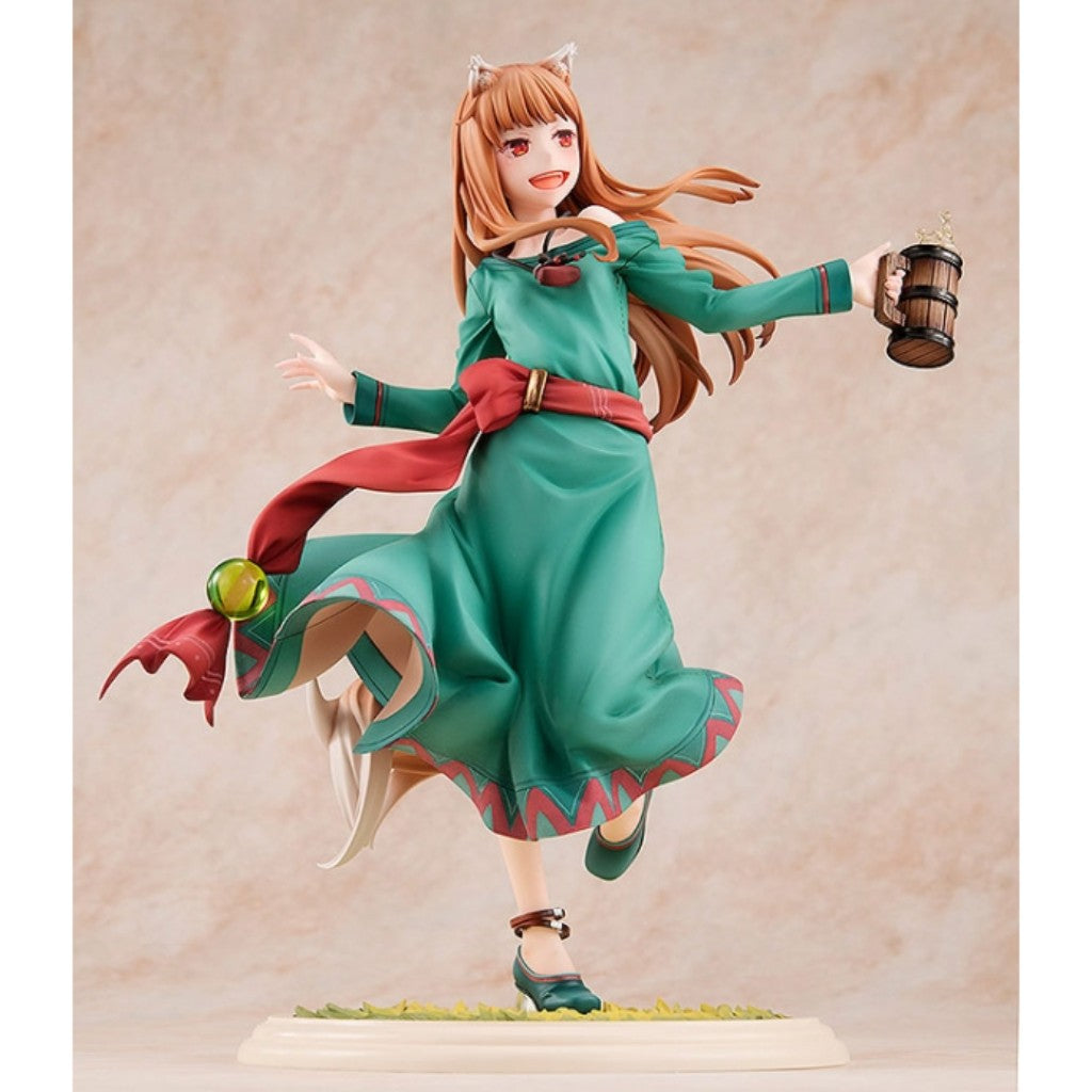 Spice and Wolf - Holo Spice and Wolf 10th Anniversary Ver