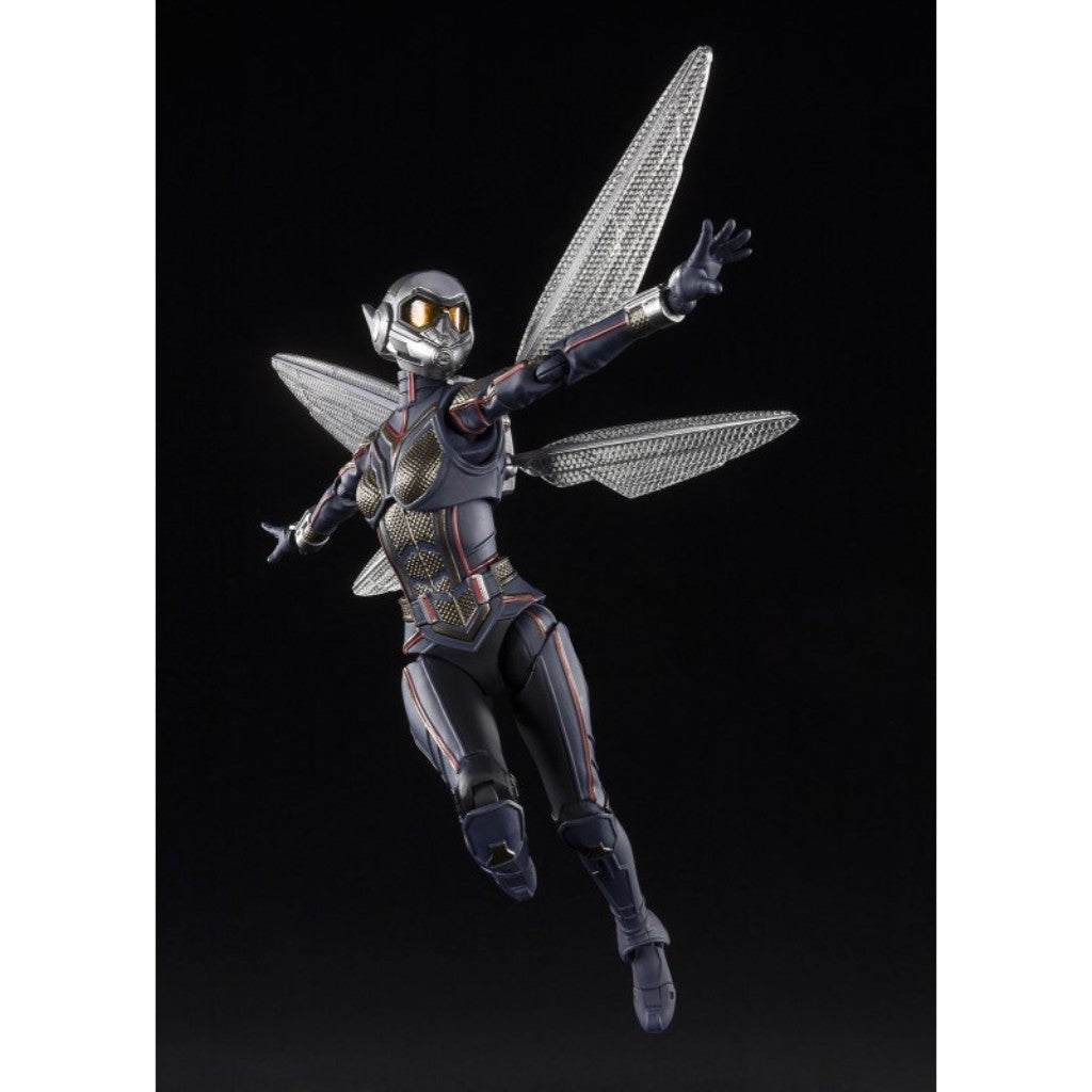 *S.H. Figuarts Ant-Man And The Wasp - Wasp & Tamashii Stage (subjected to allocation)