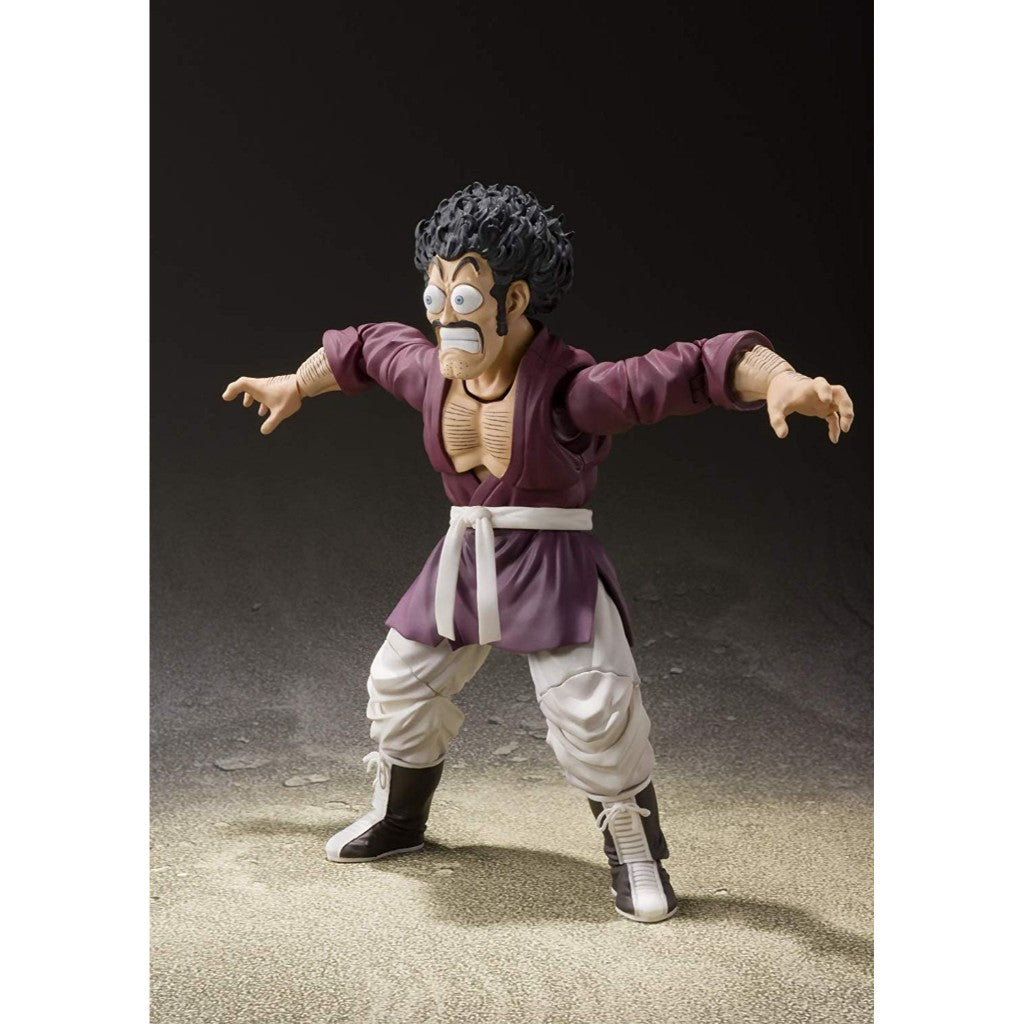 *S.H. Figuarts Dragon Ball Z - Mr Satan (subjected to allocation)