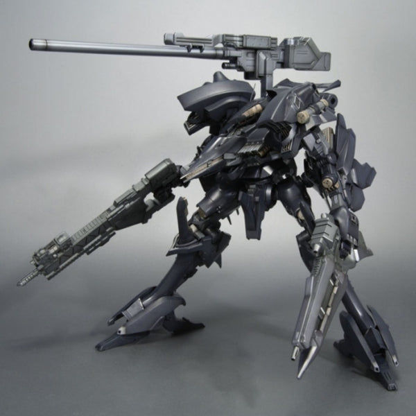 Armored Core Variable Infinity Series - Ray Leonard 03-AALIYAH Plastic Kit (Reissue)