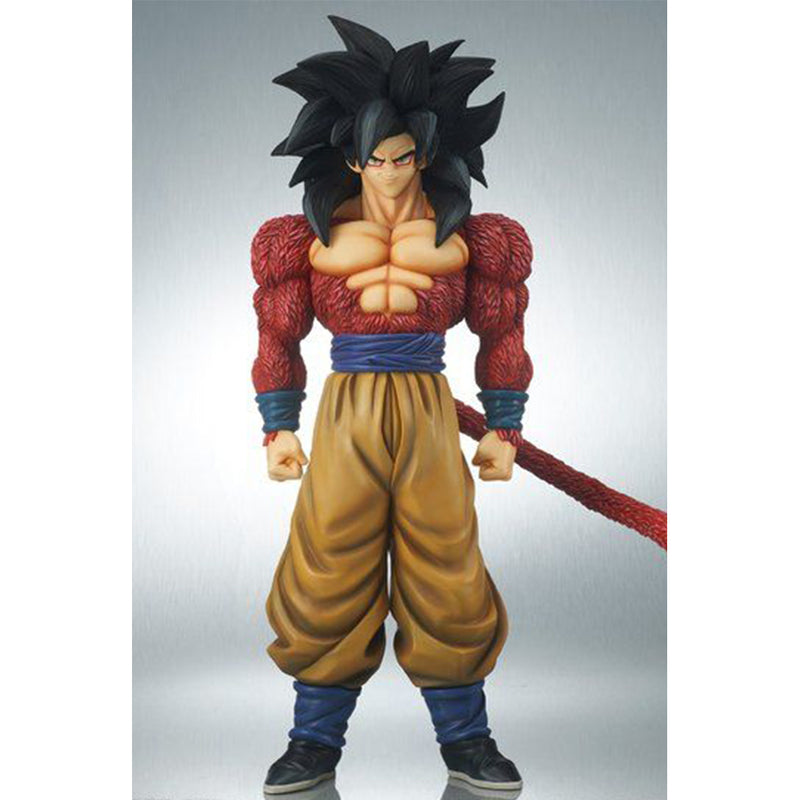 Gigantic Series Dragon Ball GT - Son Goku Super Saiyan 4 Special Color Ver