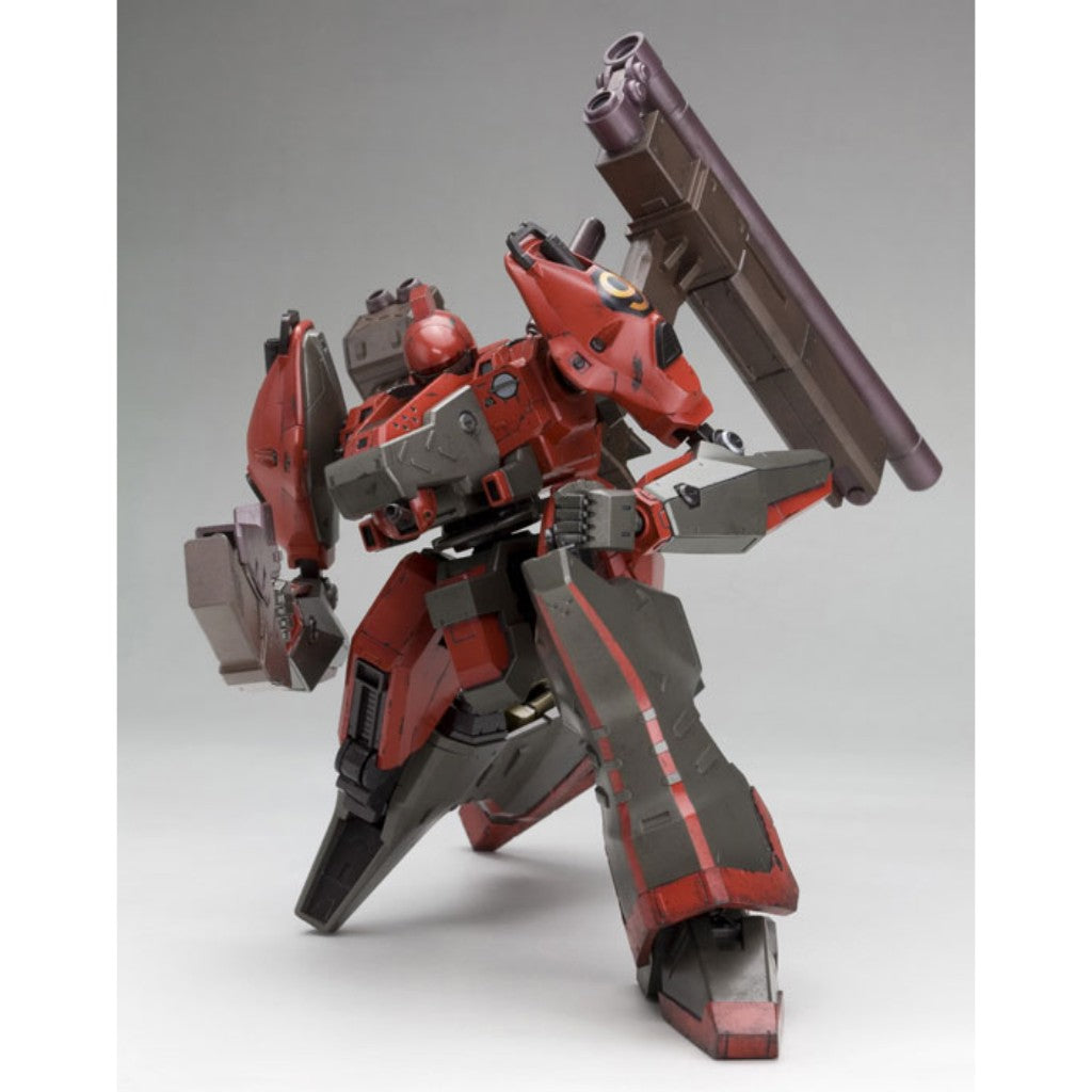 Armored Core Variable Infinity Series - Nine Ball Plastic Kit (Reissue)