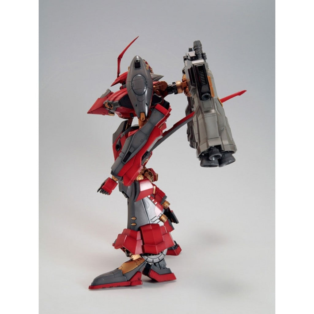 Armored Core Variable Infinity Series - Nine Ball Seraph Plastic Kit (Reissue)