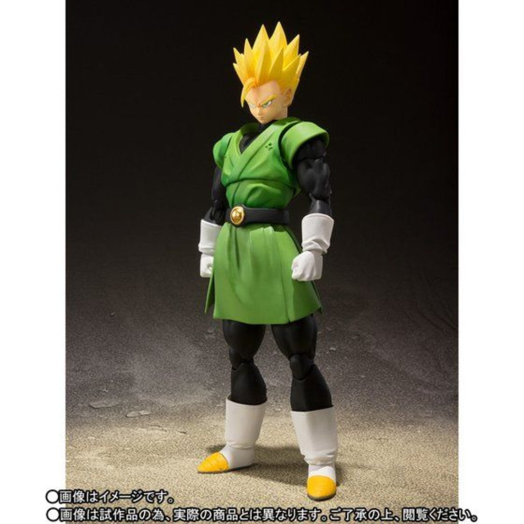 *S.H.Figuarts (Dragonball) - Great Saiyaman (subjected to allocation)