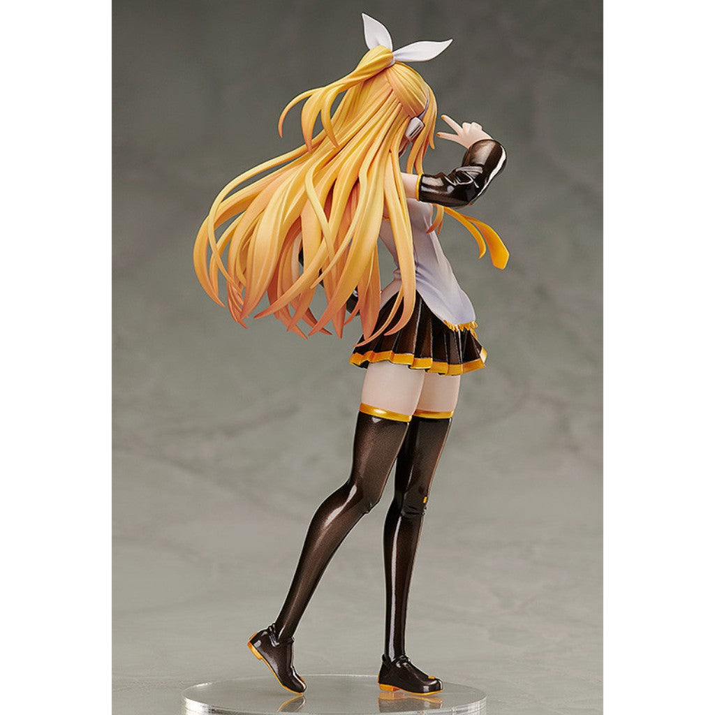 Character Vocal Series 02 Kagamine Rin/Len - 1/8 Kagamine Rin: Rin-chan Now! Adult Ver.
