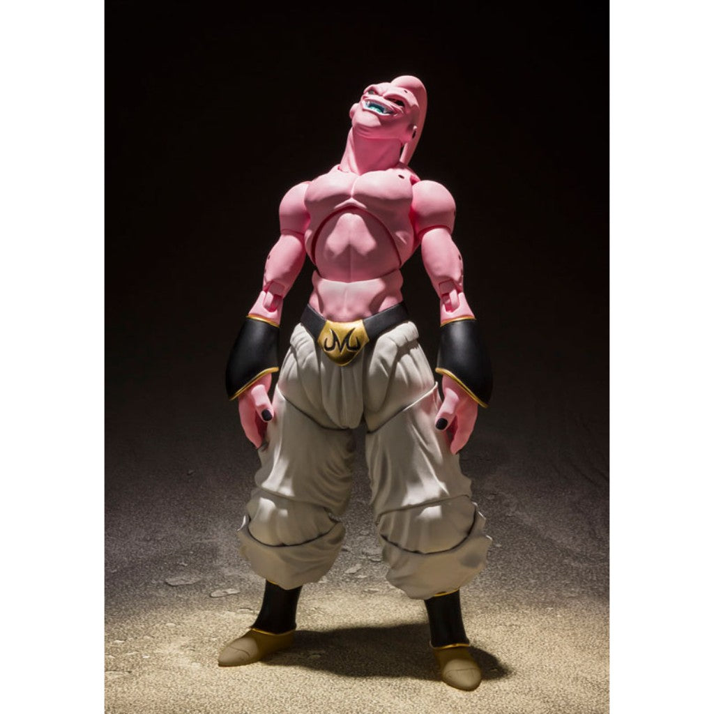 *S.H. Figuarts Dragon Ball Z - Majin Boo -Evil- (subjected to allocation)
