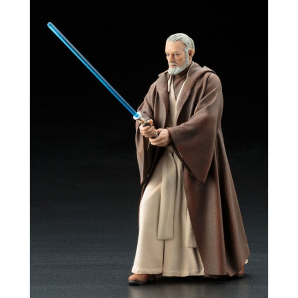 ARTFX Plus Star Wars A New Hope - Obi Wan Kenobi (Reissue)
