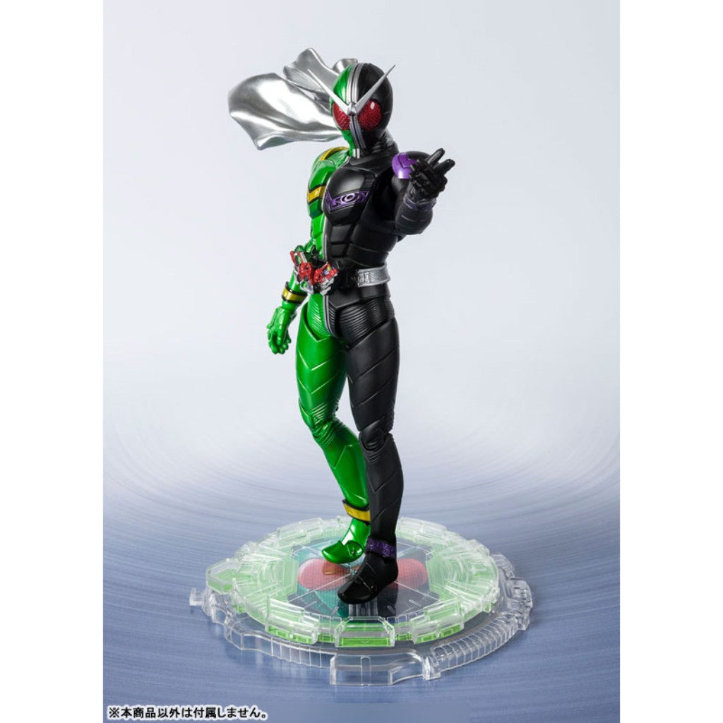 *S.H. Figuarts Kamen Rider Zi-O - Watch Shaped Base Set -Heisei Rider Last Part- (subjected to allocation)