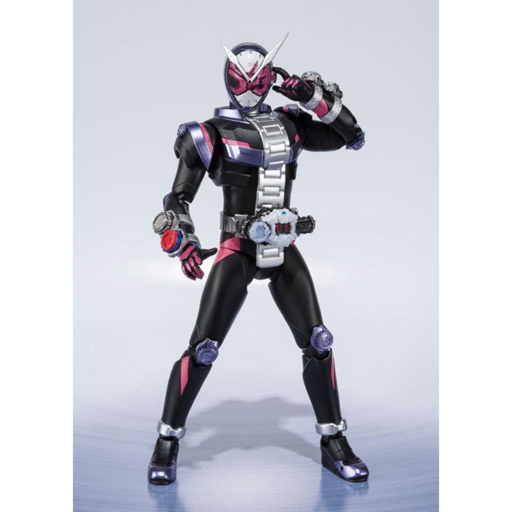 *S.H. Figuarts Kamen Rider Zi-O - Kamen Rider Zi-O (subjected to allocation)