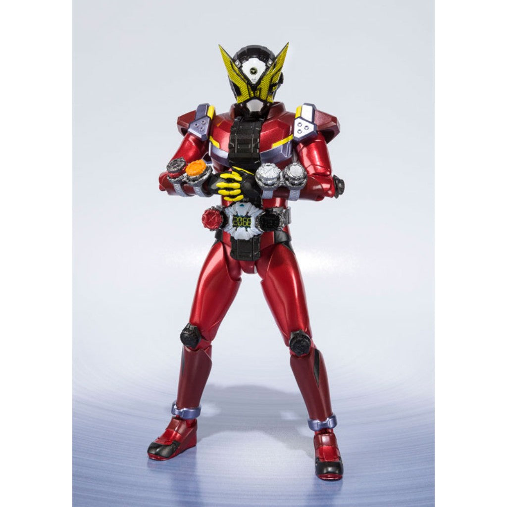 *S.H. Figuarts Kamen Rider Zi-O - Kamen Rider Geiz (subjected to allocation)