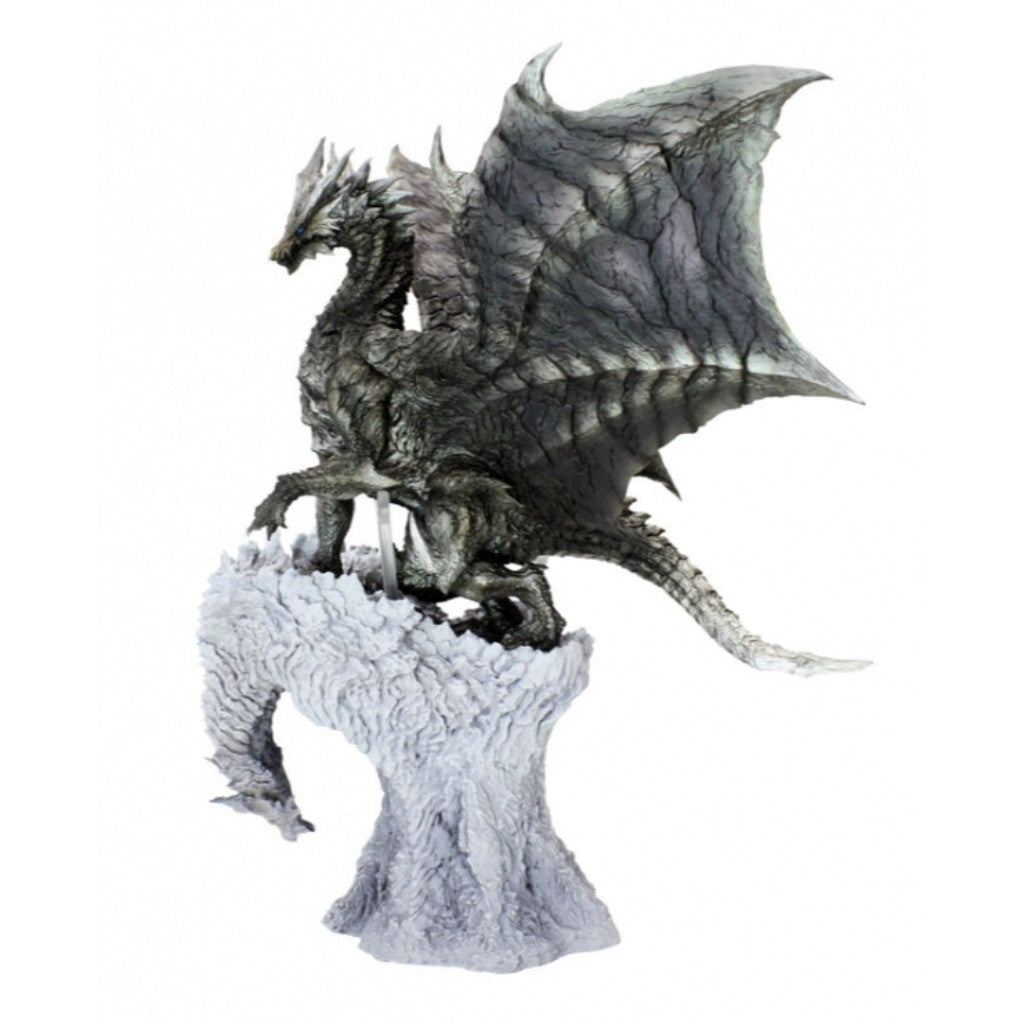 Capcom Figure Builders Creators Model Monster Hunter - Kou Ryuu Kushala Daora (Reproduction Edition)