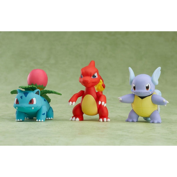 Nendoroid 998 Pokemon - Green