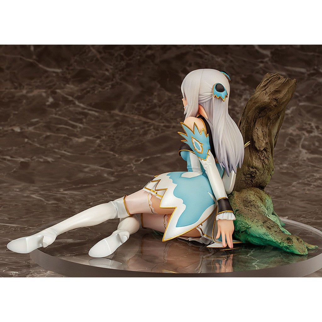 Blade Arcus from Shining EX - 1/7 Altina, Elf Princess of the Silver Forest