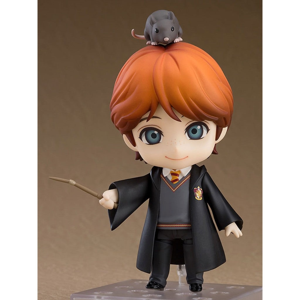 Nendoroid 1022 Harry Potter - Ron Weasley
