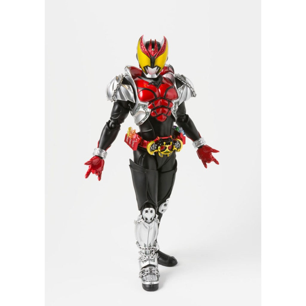 *S.H. Figuarts (Shinkocchou Seihou) Kamen Rider Kiva - Kiva Form (subjected to allocation)