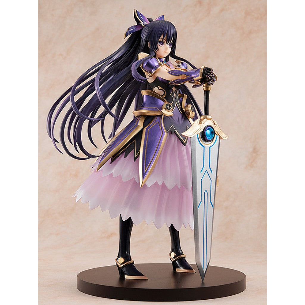 """Date A Live"" Fantasia 30th Anniversary Project - Tohka Yatogami Astral Dress Ver."