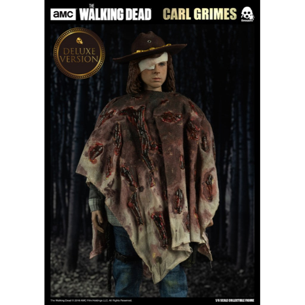 1/6 The Walking Dead - Carl Grimes (Deluxe Version)