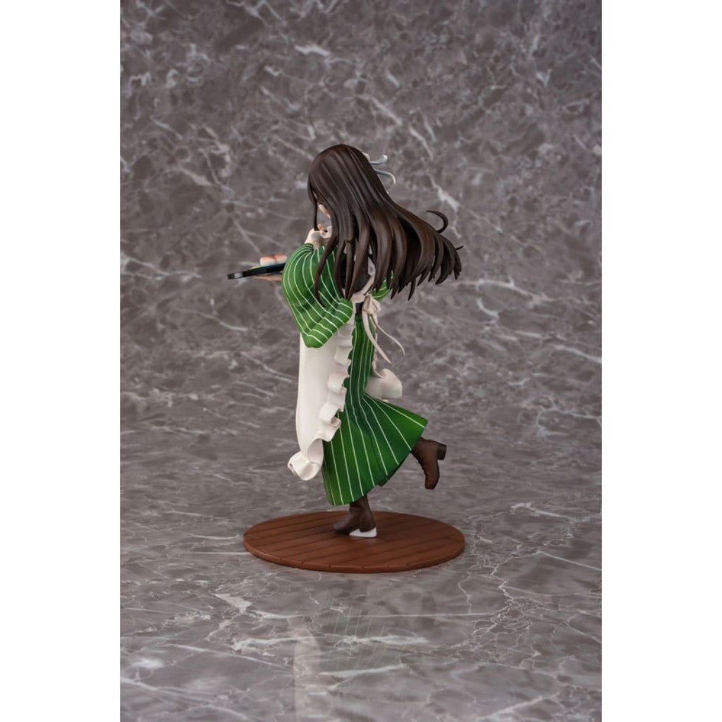 Is The Order A Rabbit? - 1/7 Chiya
