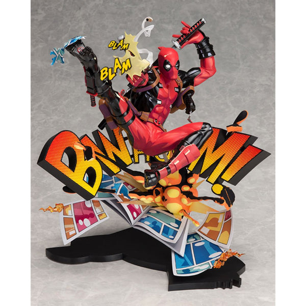 GSC Deadpool - Breaking The Fourth Wall (Reissue)