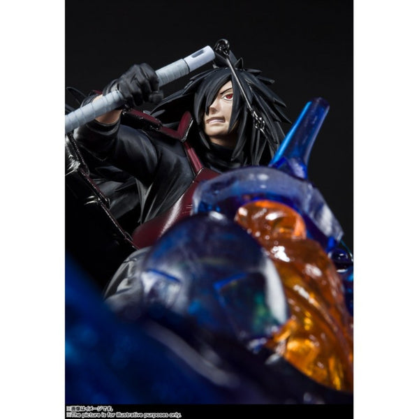 *Figuarts Zero Naruto - Madara Uchiha -Iso Susanoo- Kizuna Relation (subjected to allocation)