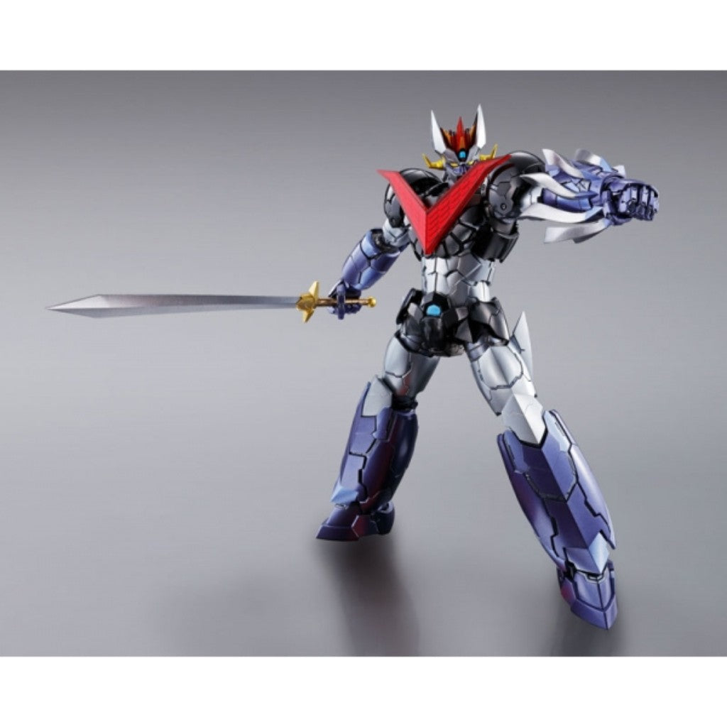 *Metal Build Great Mazinger (subjected to allocation)
