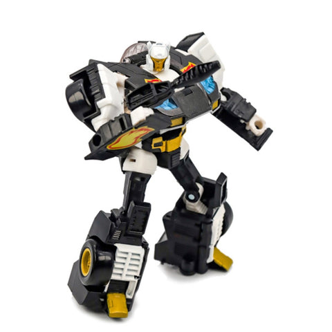 Transformers Generations Selects - Deluxe - Richochet