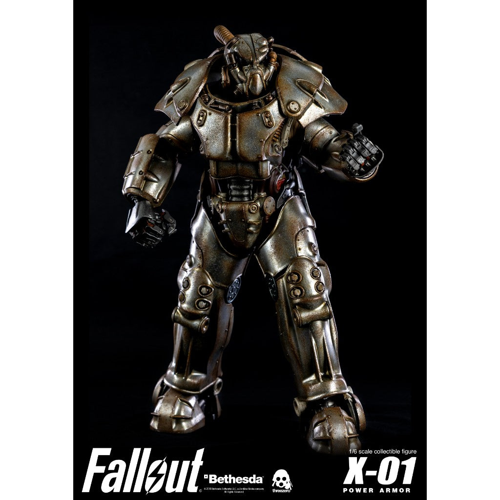 1/6 Fallout 4 - X-01 Power Armor