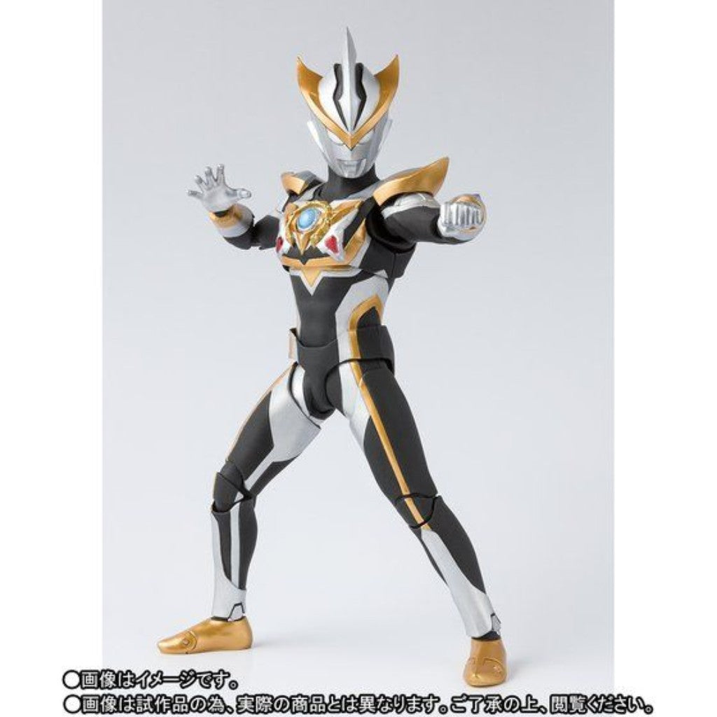 *S.H. Figuarts Ultraman RB - Ultraman RB (subjected to allocation)