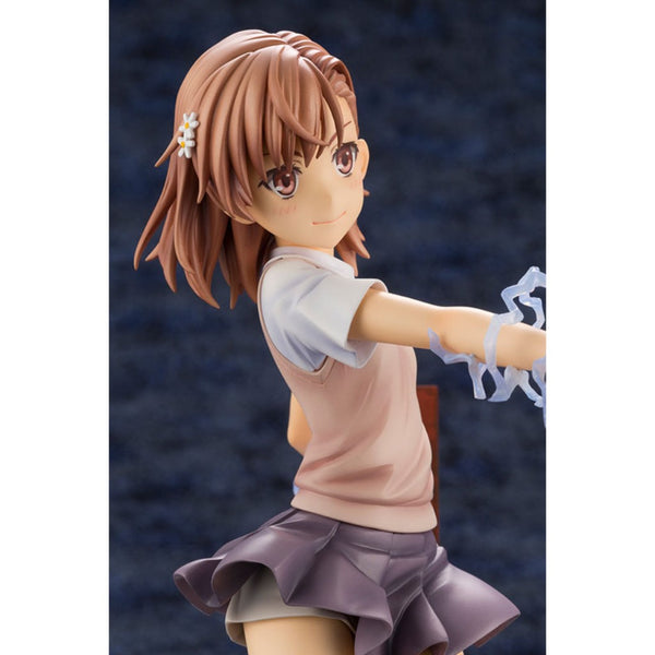A Certain Magical Index - 1/7 Mikoto Misaka