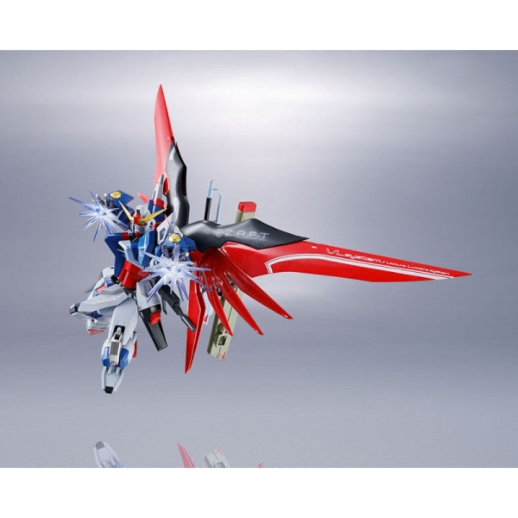 *Metal Robot Damashi Side MS - Destiny Gundam (subjected to allocation)