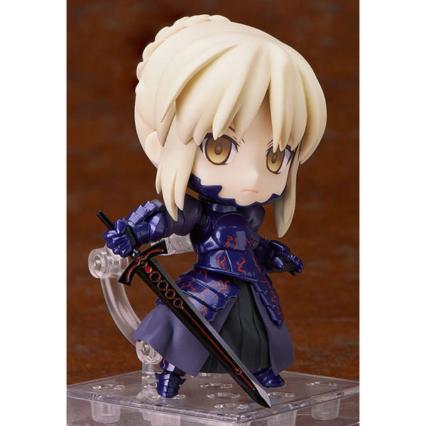 Nendoroid 363 Fate stay night - Saber Alter Super Movable Edition (Reissue)