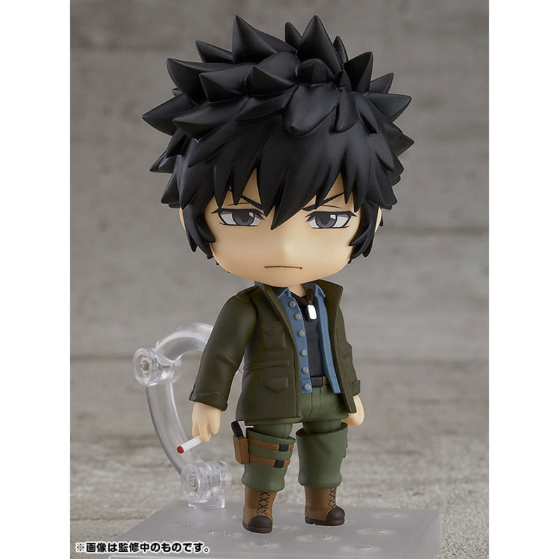 Nendoroid 1066-DX PSYCHO-PASS Sinners of the System - Shinya Kogami SS Ver.