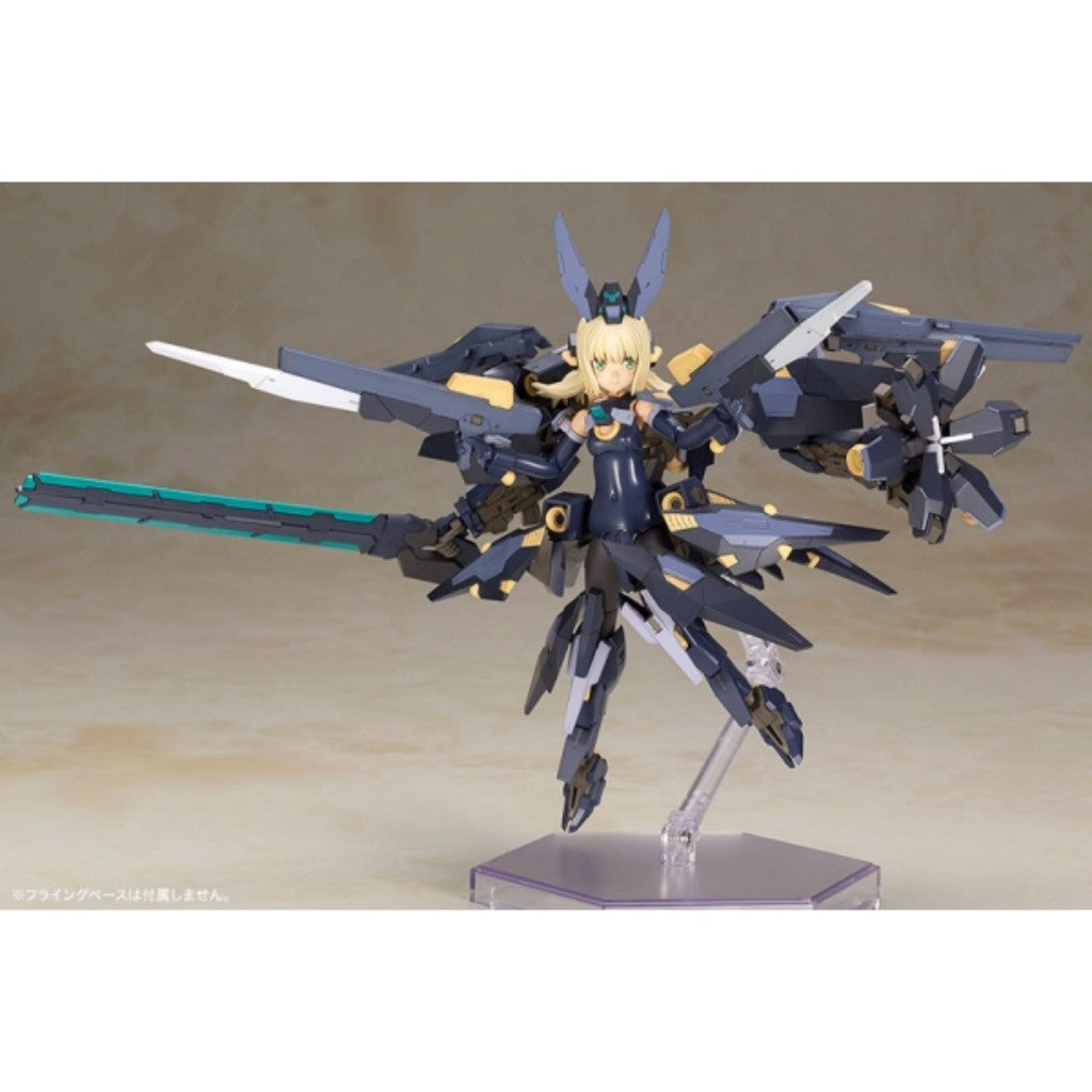 Frame Arms Girl - Zerfikar Plastic Kit