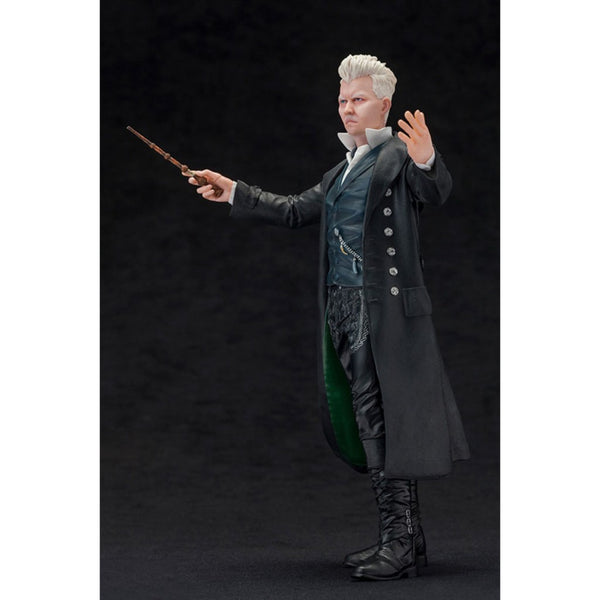 ARTFX Plus Fantastic Beasts The Crimes Of Grindelwald - 1/10 Gellert Grindelwald