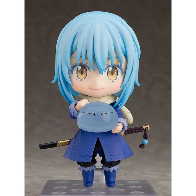 Nendoroid 1067 That Time I Got Reincarnated as a Slime - Rimuru