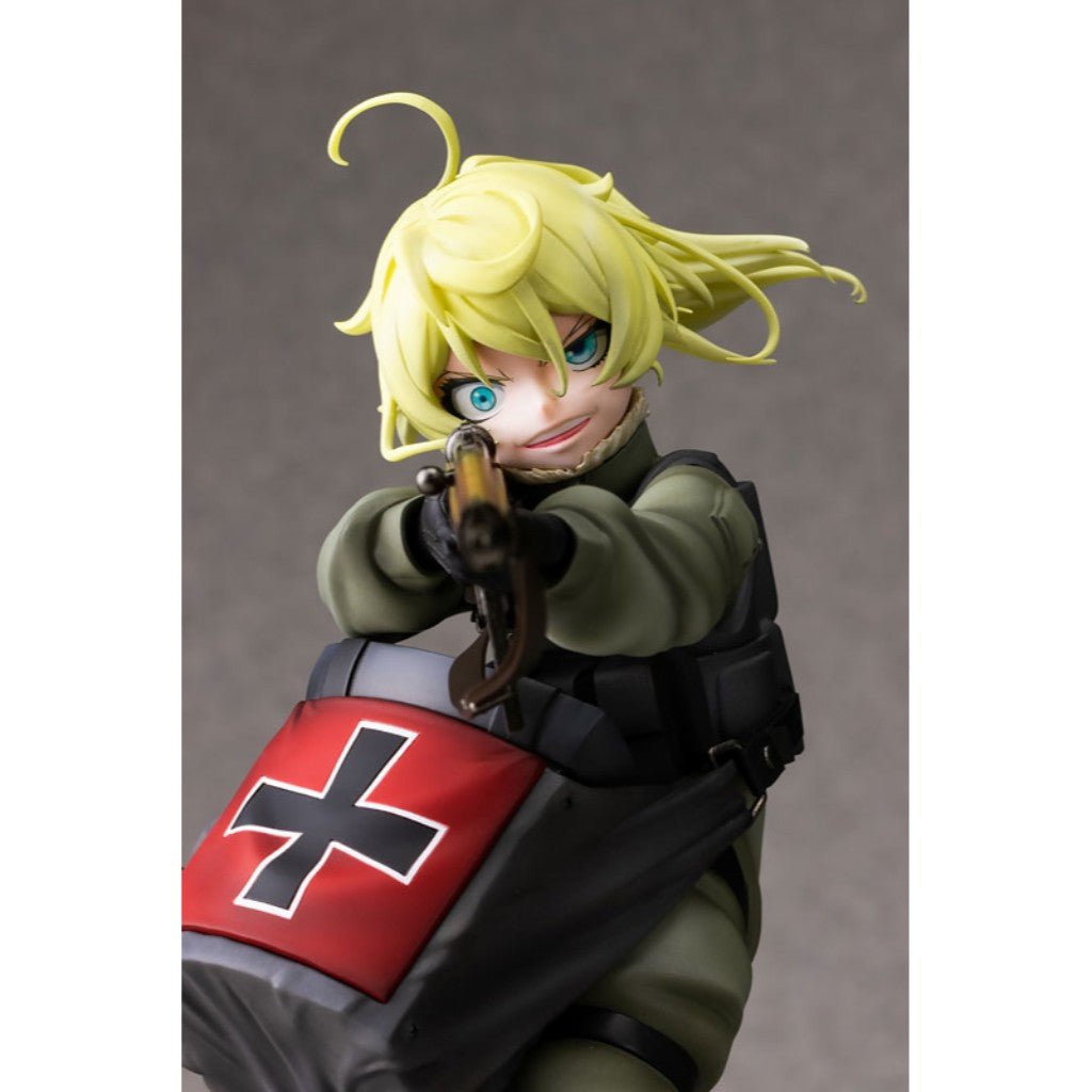 Saga Of Tanya The Evil - 1/7 Tanya Von Degurechaff Complete Figure