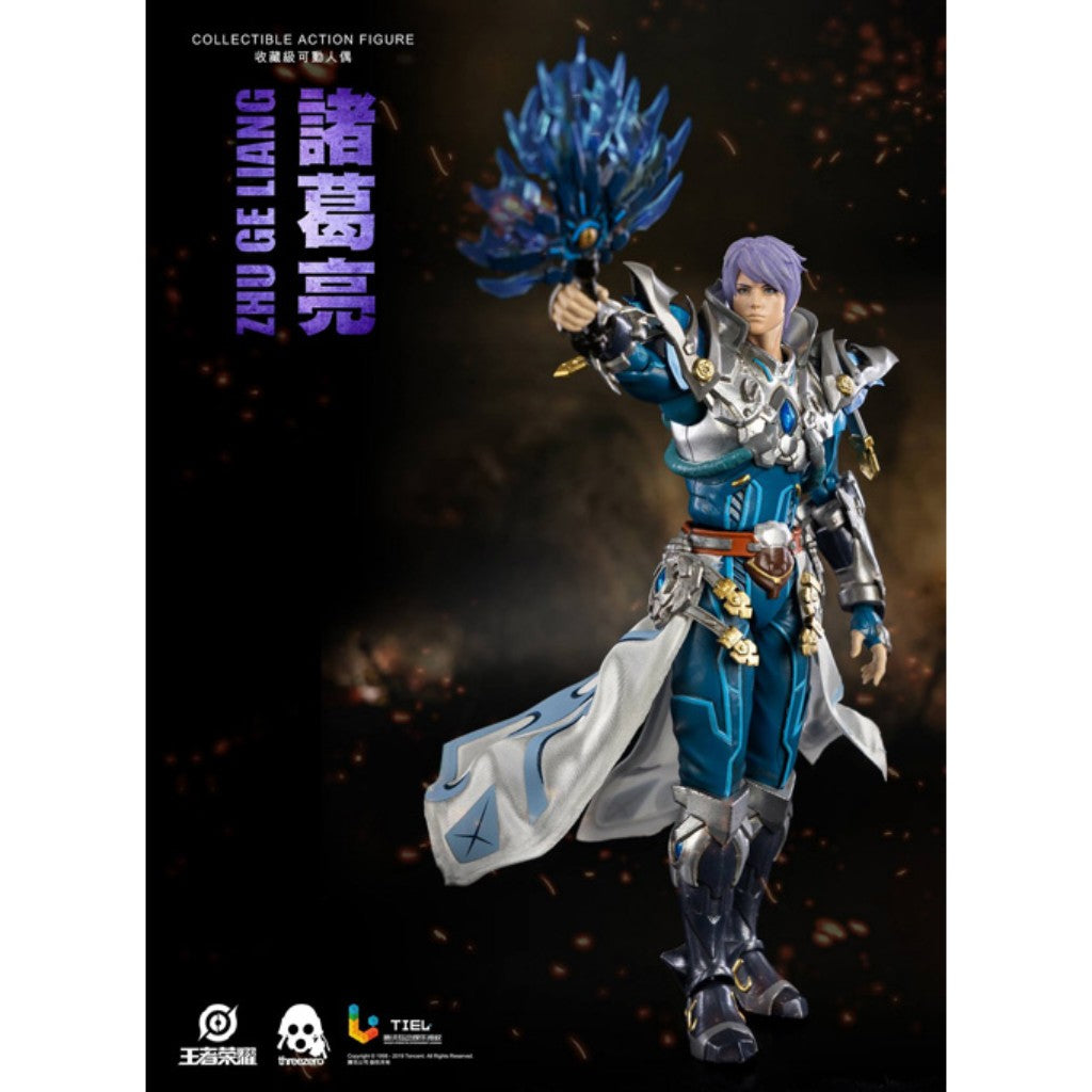 1/12th Scale Collectible Figure - Honor of Kings - Zhu Ge Liang