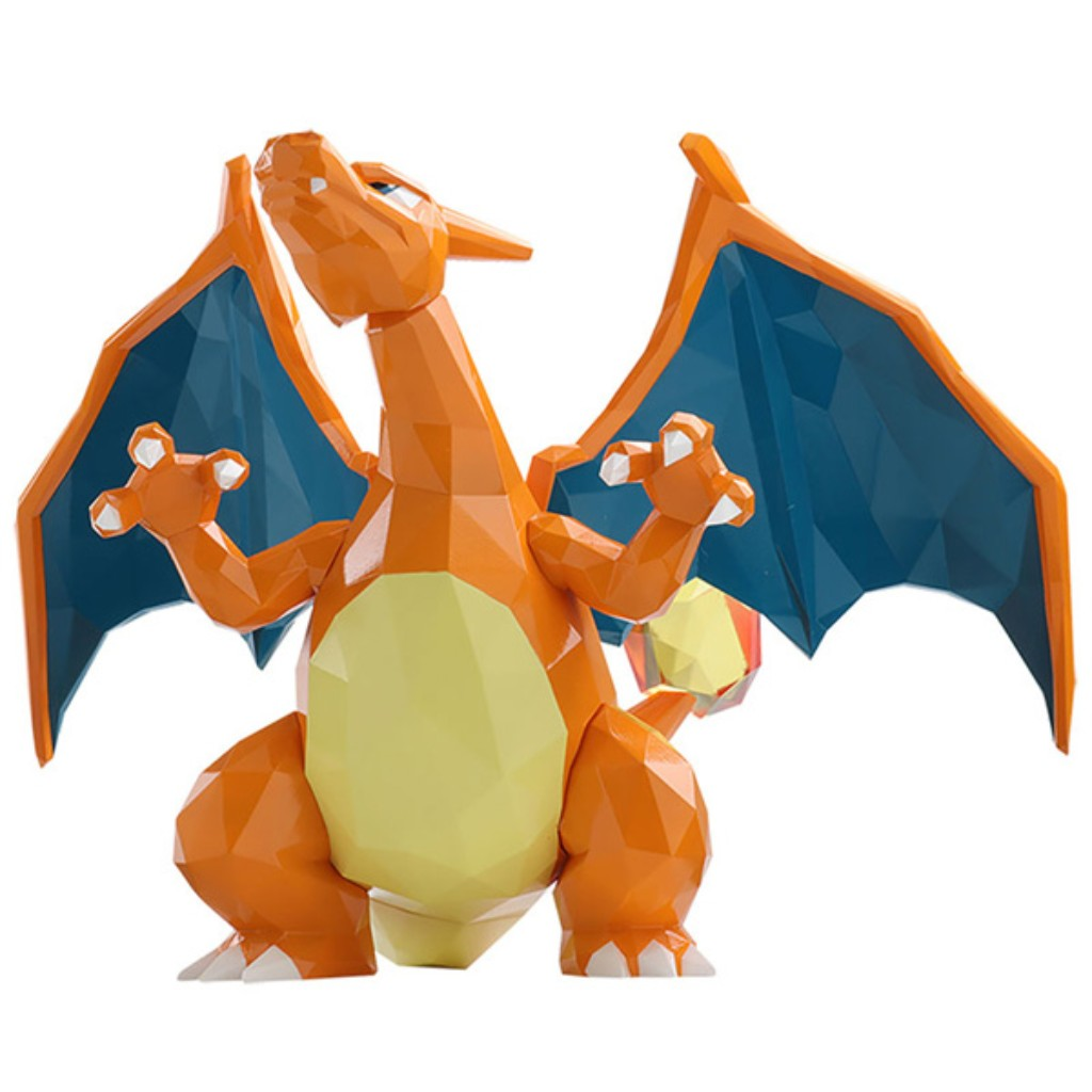 POLYGO Charizard (Lizardon)